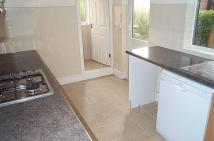 3 bed semi detached house in Lyndale, Ogle Street...