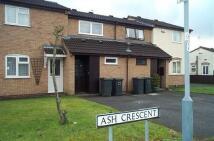Ash Crescent house