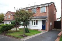 2 bed semi detached property to rent in 7 Wellesley Crescent...