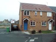 2 bed semi detached property to rent in Bullfinch Road...