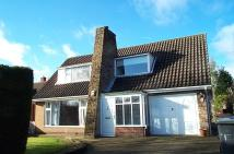 Mavis Avenue Detached house to rent