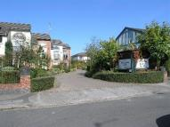 Apartment in Newcastle Under Lyme