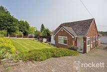 3 bedroom Bungalow to rent in Stoke On Trent