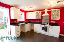 3 bed home in Lyme Valley...