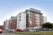 Apartment to rent in Newcastle-Under-Lyme