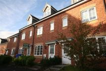 3 bedroom Town House to rent in Stoke On Trent