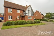 5 bed Detached property in Crewe