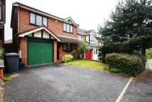 3 bed Detached house to rent in Newcastle Under Lyme