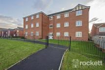 Apartment to rent in Newcastle Under Lyme