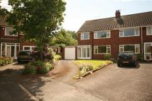 semi detached home to rent in Newcastle Under Lyme