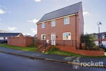 Detached property in Crewe