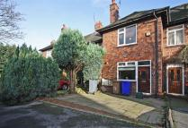 Town House to rent in Stoke On Trent