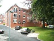 2 bed Apartment in Newcastle Under Lyme