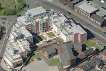 2 bed Apartment in Newcastle-Under-Lyme