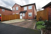 3 bed semi detached home to rent in Stoke On Trent