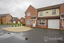 3 bedroom semi detached property to rent in Stoke On Trent