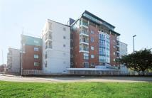 2 bedroom Apartment in Newcastle Under Lyme