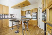 Town House to rent in Newcastle Under Lyme