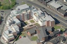 1 bed Apartment to rent in Newcastle Under Lyme