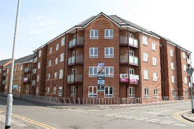 Appartments To Rent In Newcastle 2 Bedroom Apartment To Rent In Newcastle Under Lyme St5