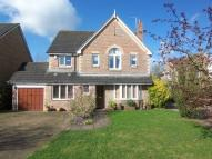 4 bed Detached property in Pulham Avenue...