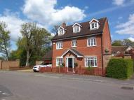 Detached house for sale in Crabtree Walk...