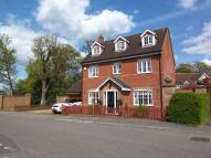5 bedroom Detached property in Crabtree Walk, Broxbourne