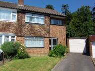 semi detached property for sale in Tudor Rise, Broxbourne