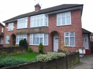 Maisonette for sale in Myddelton Close, Enfield...