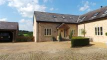 5 bedroom Detached house in Tanfield Farm, Cheshunt...
