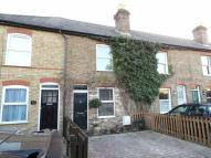 2 bed Terraced home in Nursery Road, Turnford...