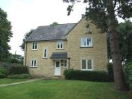 Detached property in Corsham