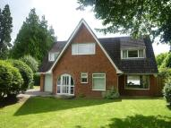 Detached property in Warminster, Wiltshire