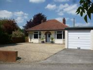 Detached Bungalow for sale in Westbury