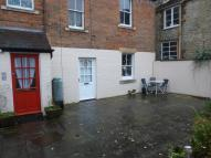 1 bed Apartment to rent in SILVER STREET, WARMINSTER