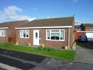 Detached Bungalow in Westbury, Wiltshire