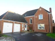 Detached property for sale in Westbury