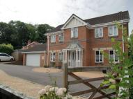 5 bedroom Detached home in Willoughby Close...