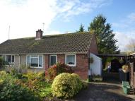 Semi-Detached Bungalow for sale in Hilperton, Wiltshire