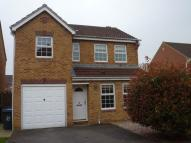 3 bed Detached home in Cornbrash Rise...