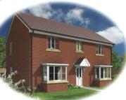 4 bed new home in Trowbridge, Wiltshire
