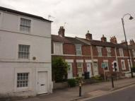 2 bedroom Terraced house to rent in Stallard Street...