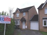 Ramsbury Walk Detached house to rent