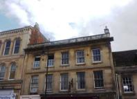 Flat in Fore Street, Trowbridge
