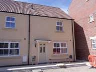 semi detached property in St James Gardens...