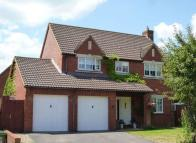 4 bedroom Detached house in Hilperton, Wiltshire