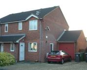 3 bedroom semi detached house to rent in Clydesdale Close...