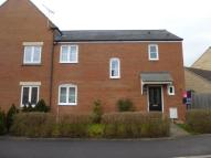 semi detached home to rent in BARLEY RISE, TROWBRIDGE