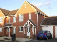 Terraced house in Cornbrash Rise, Hilperton