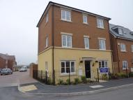 new property in Trowbridge